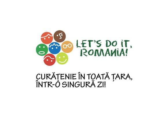 Proiectul: Let's Do It, Romania!