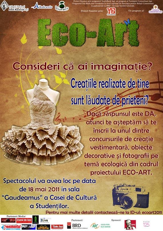 Colegiului National    Emil Racovita    Va Invita Miercuri  18 Mai