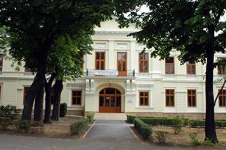 Palatul Copiilor