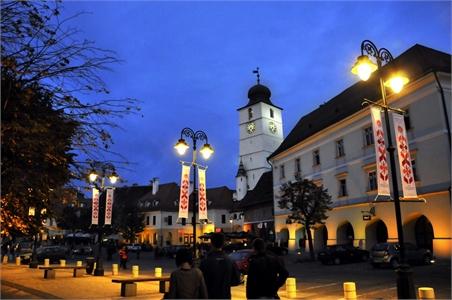 AFF Sibiu