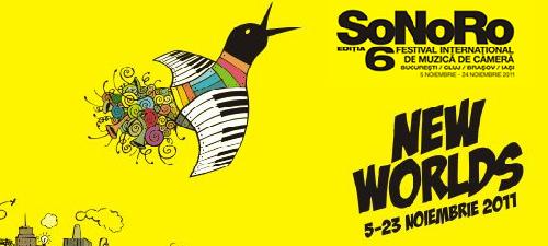 Festivalul SoNoRO 2011