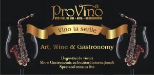 Art, Wine & Gastronomy