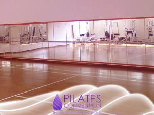 Congres international de Pilates la Iasi