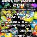 Best Of Dance 2011, 28 noiembrie, Sala Palatului