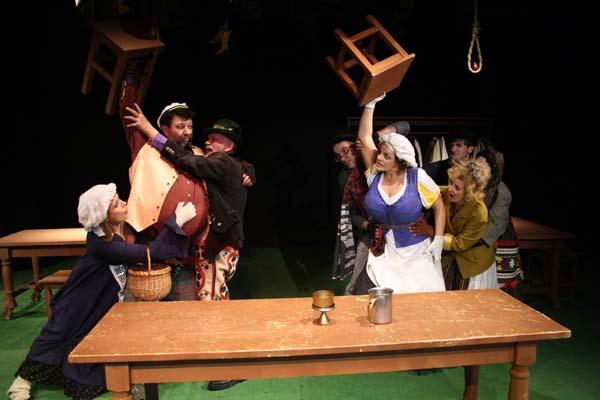 Falstaff Show