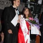 Balul Bobocilor 2011 - Liceul Economic 3