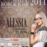 Balul Bobocilor 2011 - Liceul Al.I.Cuza