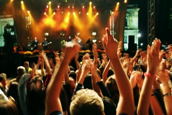 concerte noiembrie
