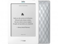 kobo touch e-reader
