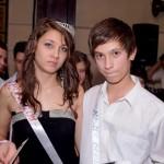Balul Bobocilor 2011 - Liceul C. Brincusi