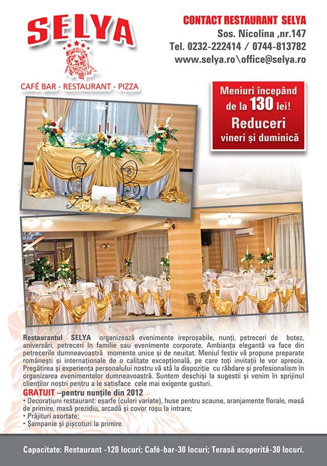 Restaurant Selya