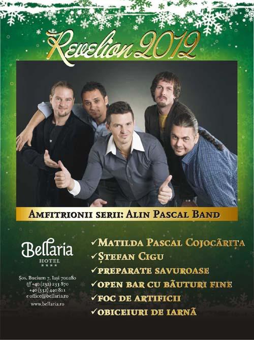Revelion Bellaria