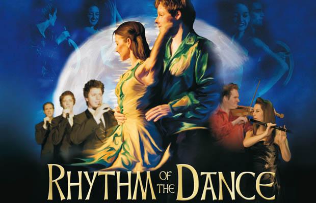 Rhythm of the Dance la Iasi