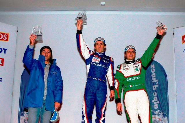 Trofeul Andros