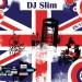 DJ Slim in Club ZONA