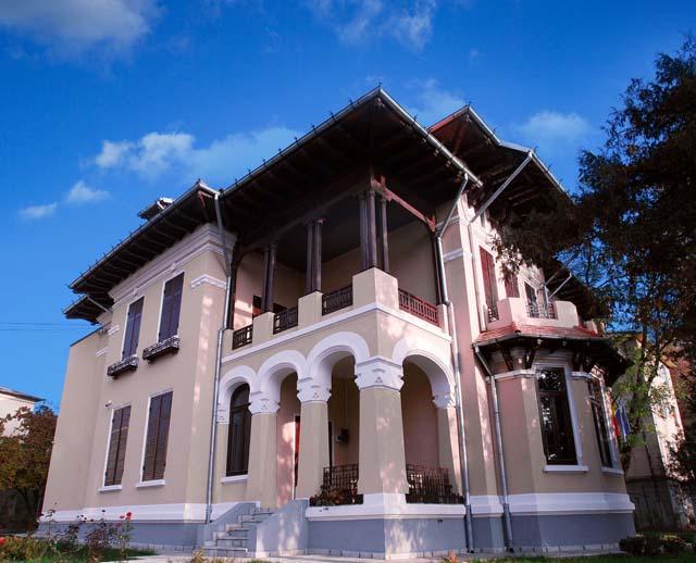 Muzeul Universitatii Al. I. Cuza