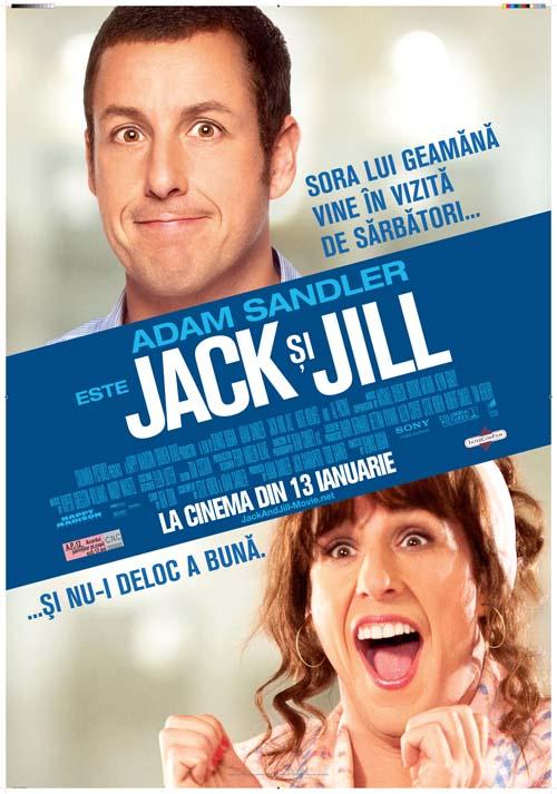 Jack and Jill(2011)