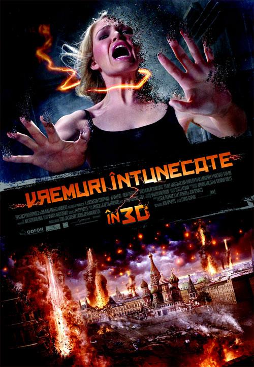 The Darkest Hour (2011) 3D