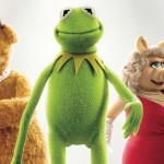 Afis The Muppets (2011) 995