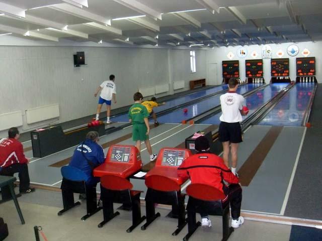 Campionatele Nationale de cadeti - 2011