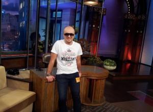 Costi Ionita la Tonight Show
