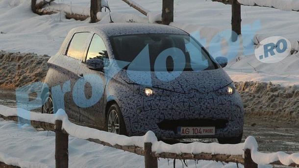 Dacia electrica sau Renault Zoe?