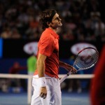 Federer invins - semifinala Australian Open 2012