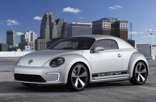 e_bugster - Volkswagen