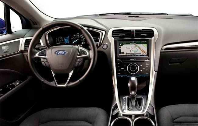 noul ford_mondeo_interior