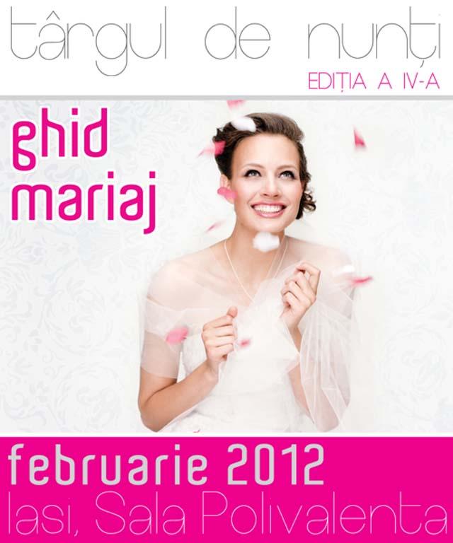 ghid-mariaj-la-iasi-2012