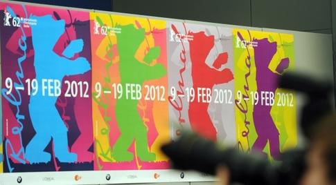 Festivalul International de Film, Berlin 2012
