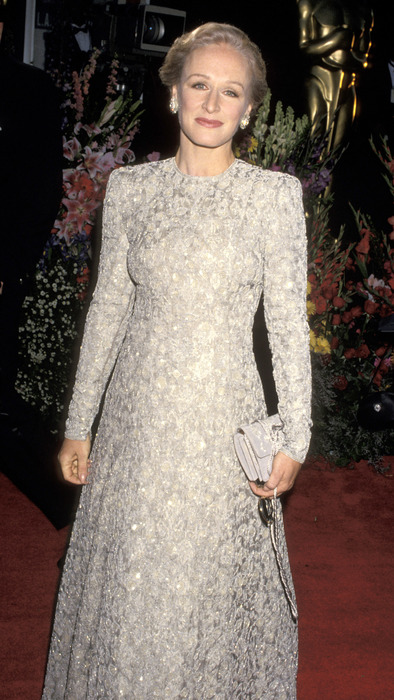 Glenn Close - Oscar 1994