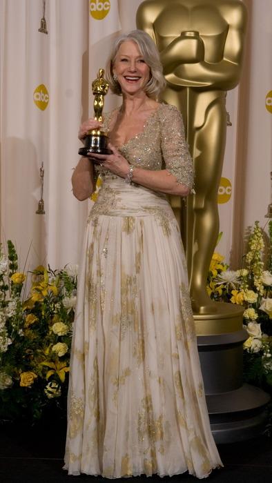 Helen Mirren - Oscar 2007