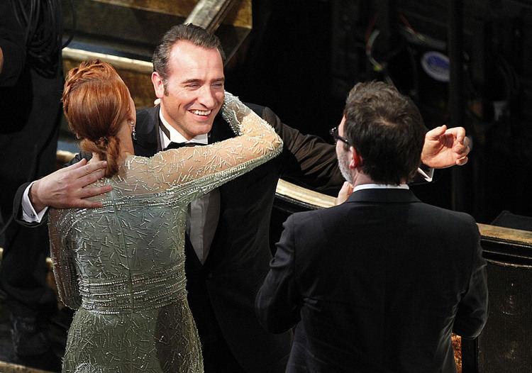 Jean Dujardin - Oscar 2012