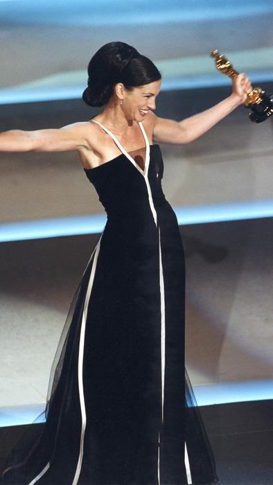 Julia Roberts - Oscar 2001