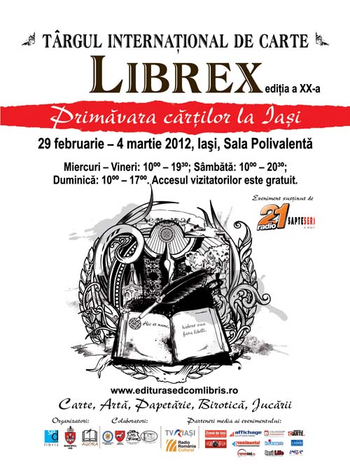 Librex 2012