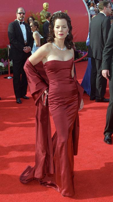 Marcia Gay Harden - Oscar 2001
