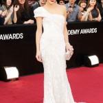 Milla Jovovich - Oscar 2012