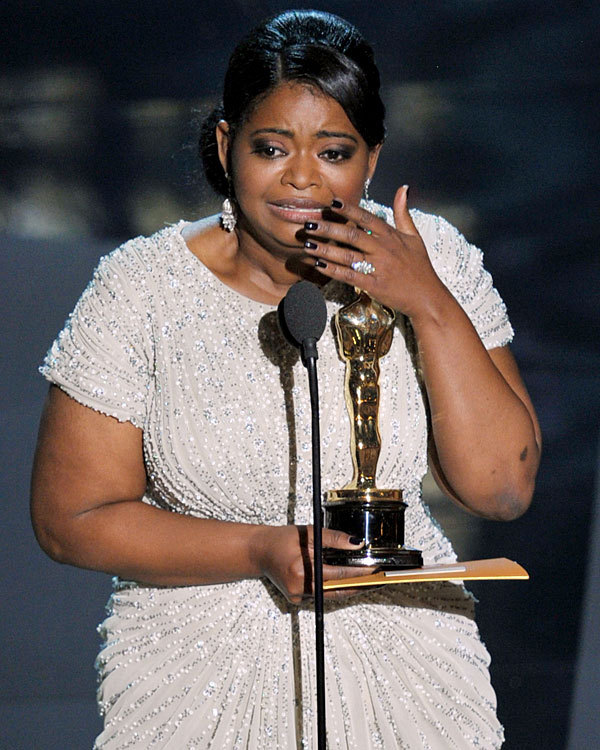 Octavia Spencer - The Help