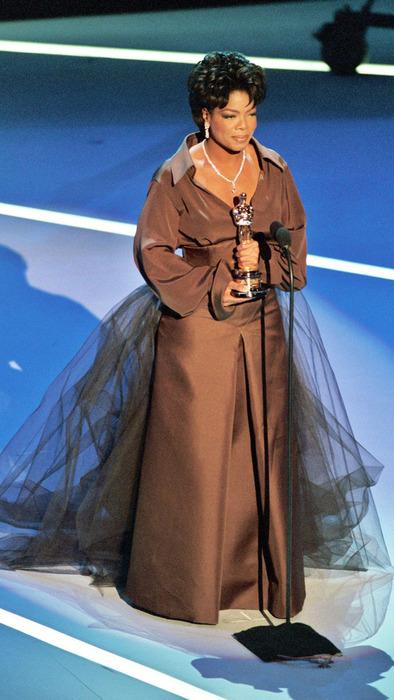 Oprah Winfrey - Oscar 1995