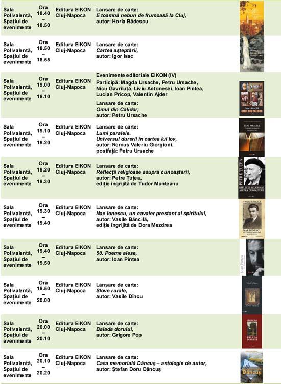 Program Librex 2012 - 11