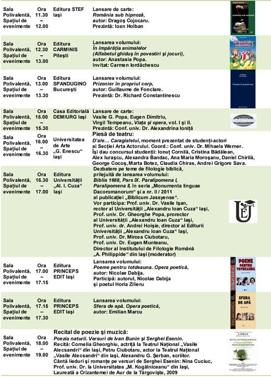 Program Librex 2012 - 3