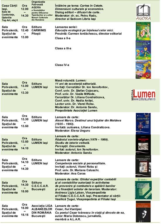 Program Librex 2012 - 5