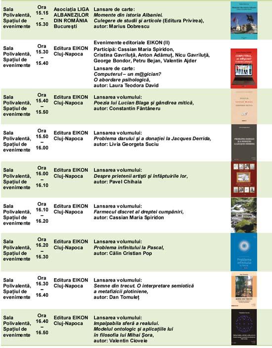 Program Librex 2012 - 6