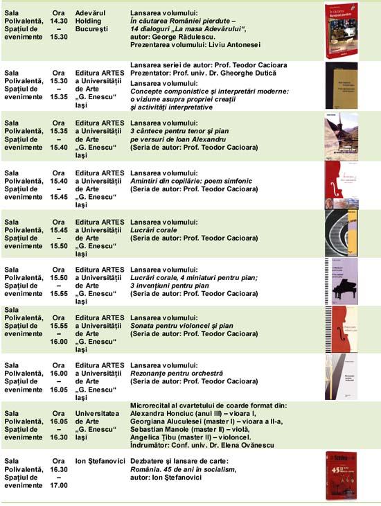 Program Librex 2012 - 9