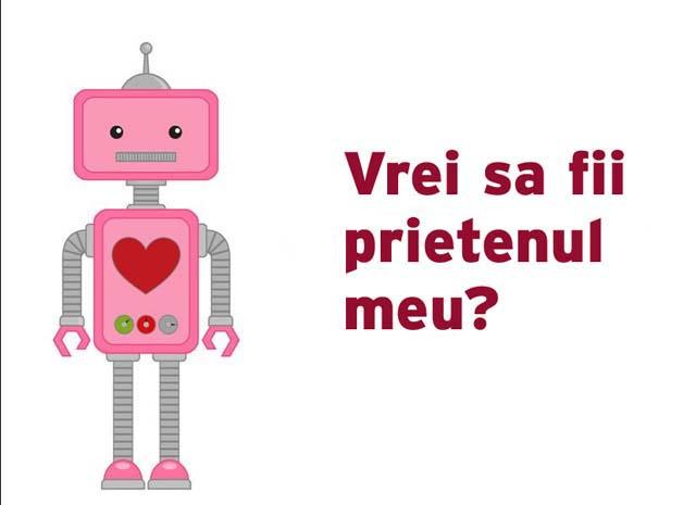 Robotul prieten