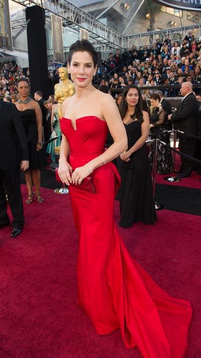 Sandra Bullock - Oscar 2011