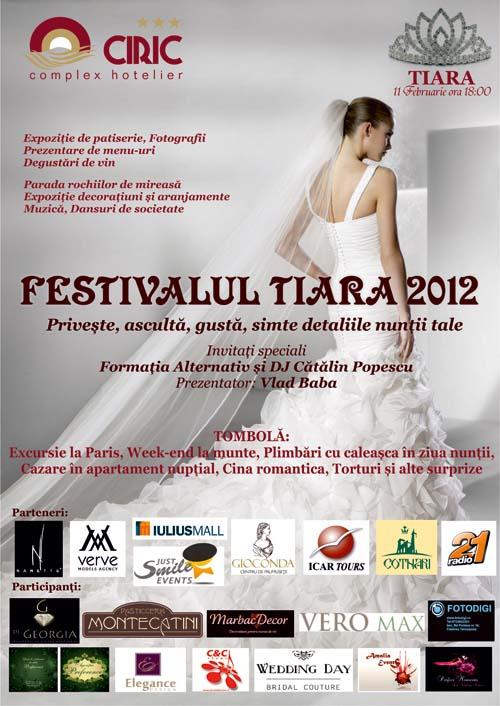 fis festivalul Tiara 2012