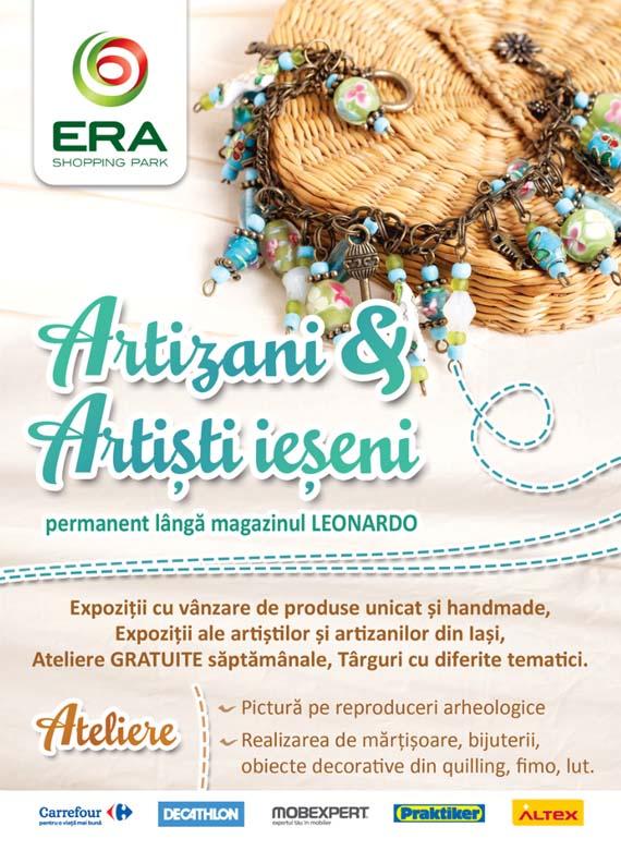 artizani Targul Artizani & Artisti ieseni