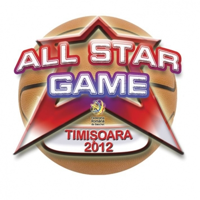 All Star Game - Timisoara 2012